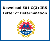 Download 501 C(3) IRS Letter of Determination
